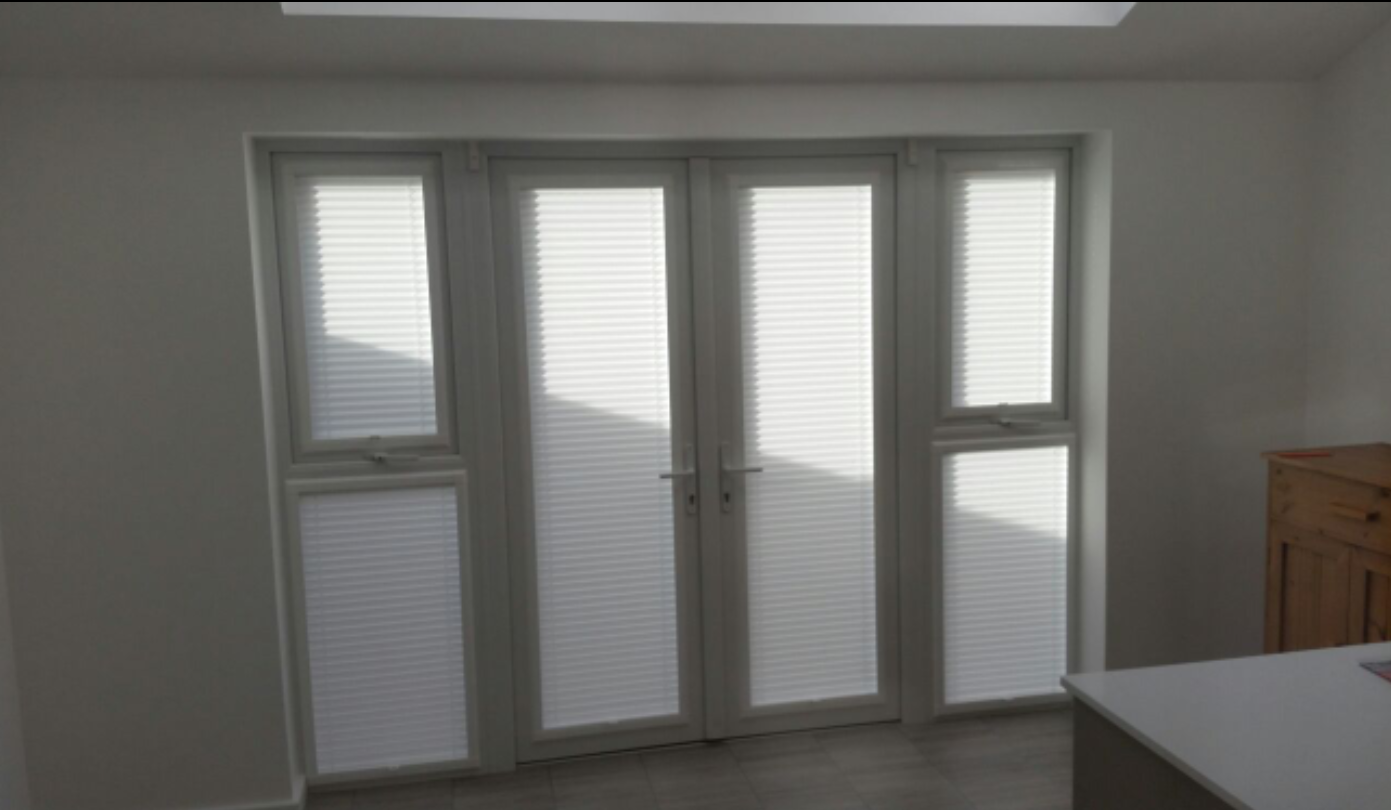 Perfect Fits Window Blinds